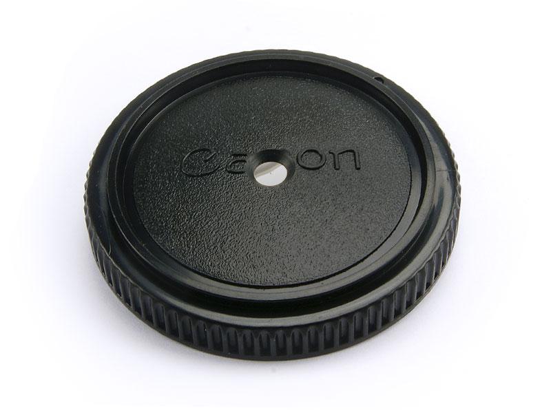 Canon FD Top