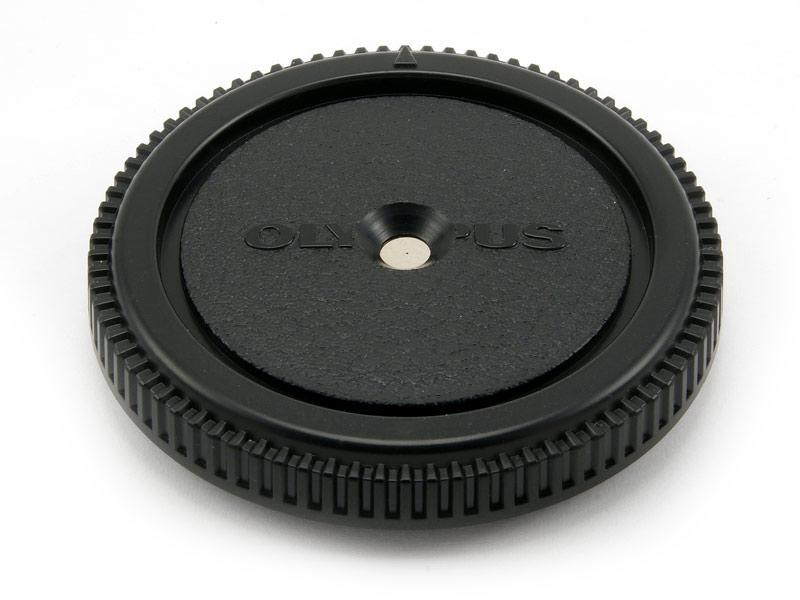 Olympus E Top